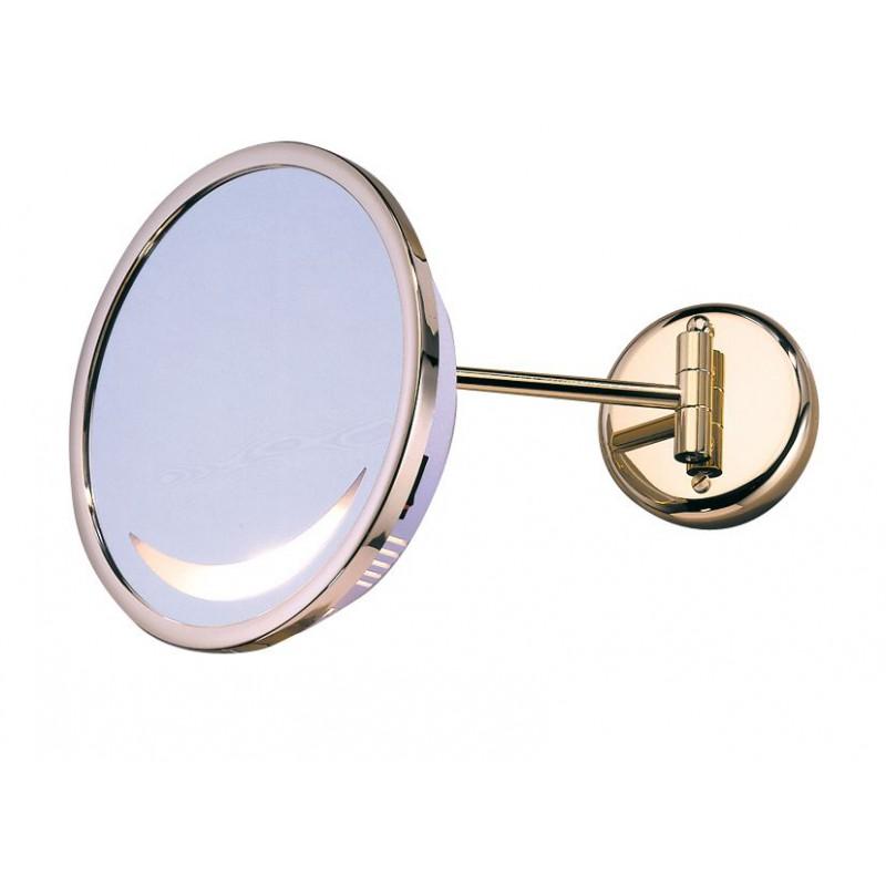 Miroir sur bras simple doubl o manusec for Miroir simple