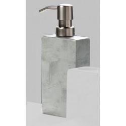Distributeur de savon liquide - Béton