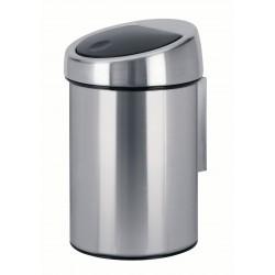 Poubelle à fixer Touch Bin (3 litres)