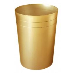 Corbeille Design Alu (9 litres)