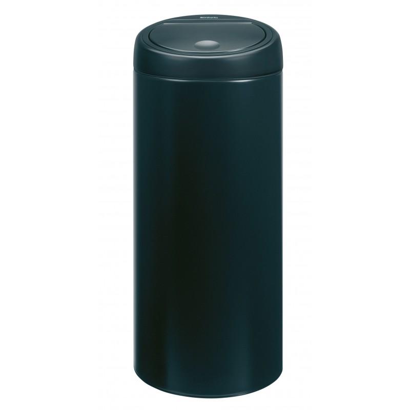 Poubelle touch bin 30 litres h tels - Poubelle 30 litres ...