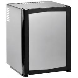 Minibars Courtoisy® Glass Door 40 litres Noir