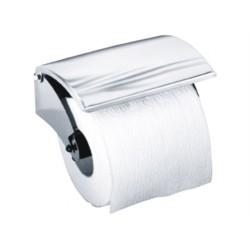 Distributeur pour papier hygiénique blanc