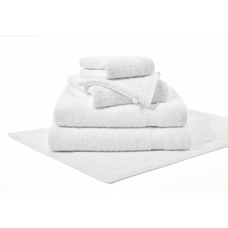 TAPIS DE BAIN COURTOISY RELAXOTEL COUL. BLANC Taille 50x70