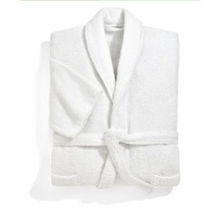 PEIGNOIR COURTOISY RELAXOTEL COL CHALE COUL. BLANC Taille XL