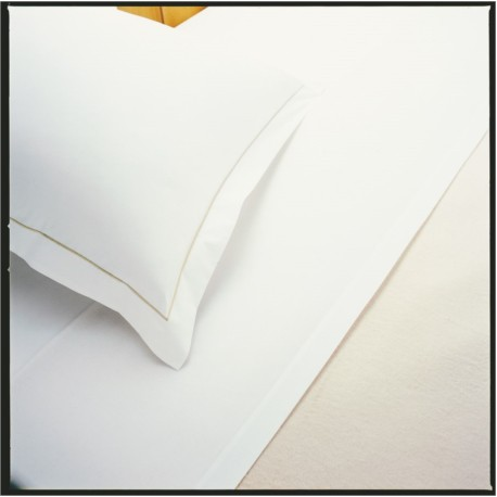 DRAP COURTOISY EMMA COUL. BLANC Taille 280x310