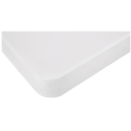 Protège matelas Jersey Polyester - 140 x 190