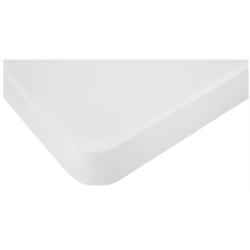 Protège-matelas Jersey Polyester - 90 x 190