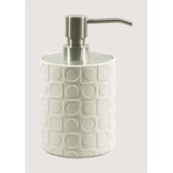 Distributeur de savon cylindre