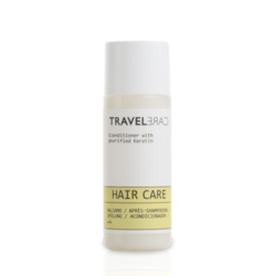 TRAVEL CARE RESTYLE - APRES-SHAMPOOING, FLACON 30 ML